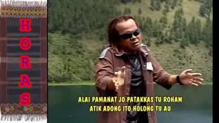 Lagu Batak Terbaru 2016  Dang Tarsesa  Erick Sihotang  Lagu Batak Terpopuler 2016