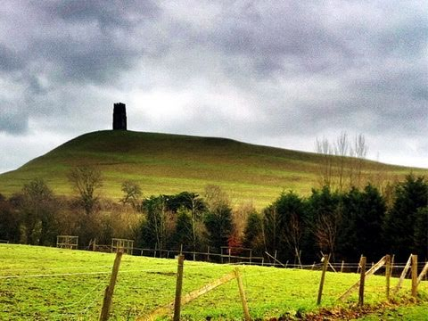The Isle of Avalon - Glastonbury - The most powerful Place on Earth?