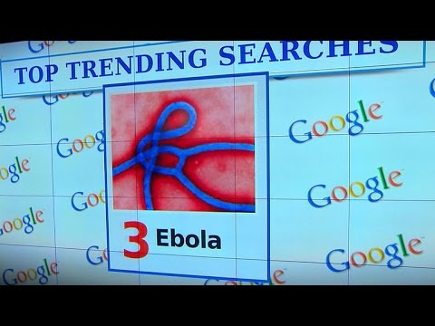Google unveils top search trends for 2014