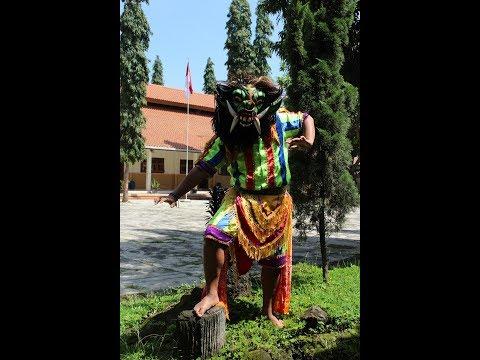 """Cerita TIMUN EMAS di kejar BUTO IJO  """"Bahasa Jawa"""" Mp3"""