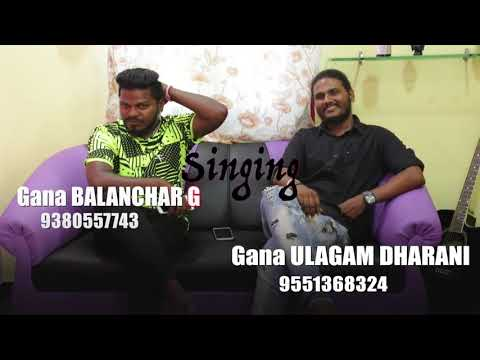 Dr.BR.AMBEDKAR song by gana  balachander and gana ulagam dharani