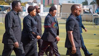 LIVE: Viongozi Wanatoa Heshima za Mwisho kwa Hayati Rais Dkt. John Pombe Magufuli