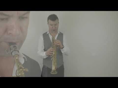 Havana. Kenny G. Ismael Dorado (Soprano Sax Cover)