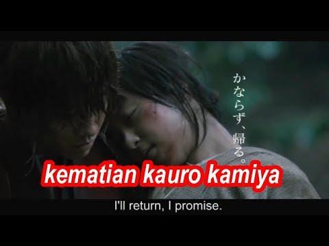 Rurouni Kenshin 2020 The Final Chapter Samurai X... Momen - Momen Terbaik Jinchu Arc