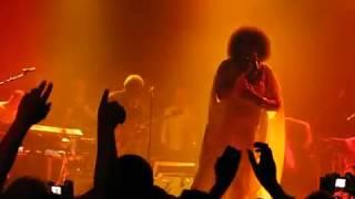 Siwo live - Kassav' - Au Métropolis de Montréal le 25 juillet 2010 Part 2 of 6