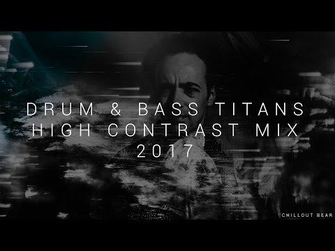 Drum & Bass Titans | Best of: High Contrast
