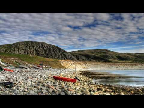 Finnmark, Norway - pictures of nature and places