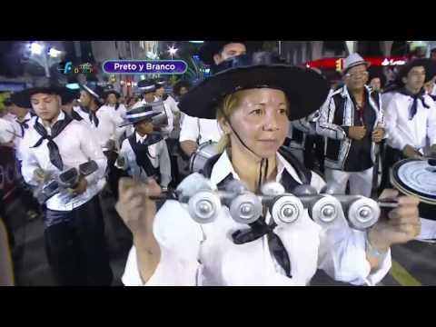 Desfile Escuela de Samba 2017 – Parte 8