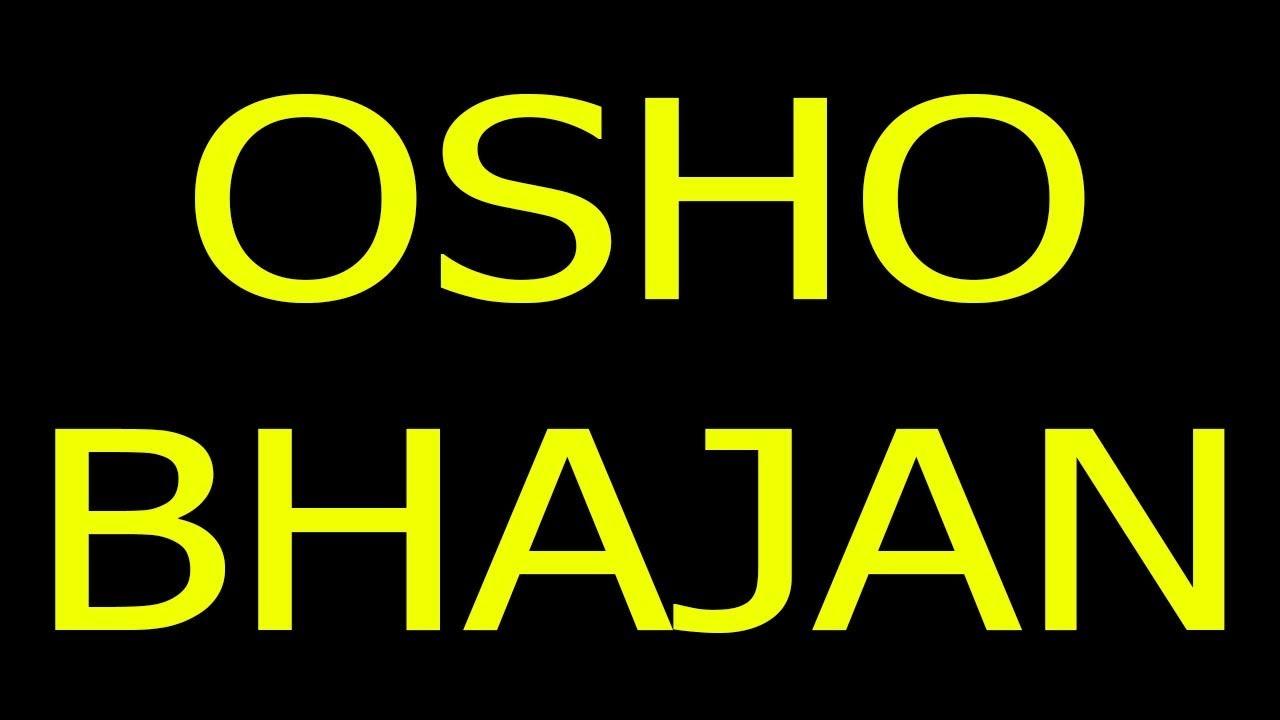 Pyare Osho Osho Songs Meditation Music Youtube