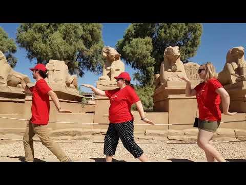 Bunnik Tours Egypt Agent Mega Famil 2017