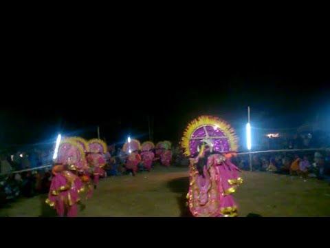 Chhou dance purulia