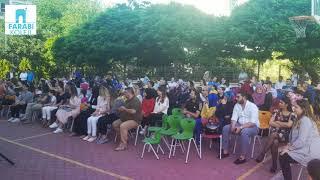 Farabi Okulları 2017-2018 dil gecesi