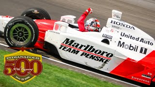 2006 Indianapolis 500 | Official Full-Race Broadcast