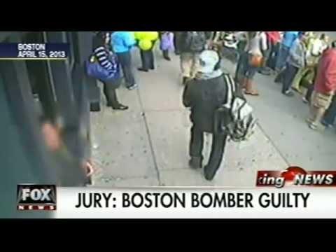 WATCH LIVE: Verdict reached in Boston Marathon bombing trial
