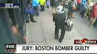 WATCH LIVE: Verdict reached in Boston Marathon bombing trial