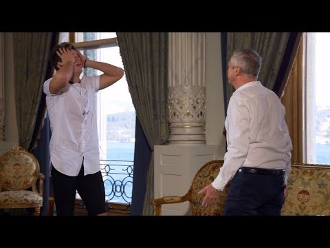 Louis Walsh Reveals His TOP 3 Boys. It Is Emotional And Devastating! The X Factor UK 2017