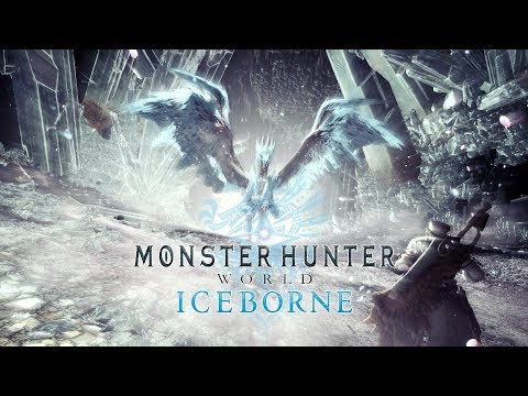 Monster Hunter World: Iceborne Master Edition - Video