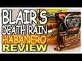 Blair's Death Rain Kettle Cooked Potato Chips Review