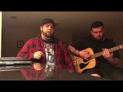 """ADTR """"Monument"""" Acoustic Cover by New Arrival"""