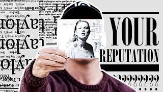 REPUTATION!!! (New Taylor Swift Album) / Truth Talk