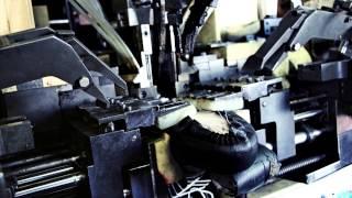 видео рабочая обувь Иваново