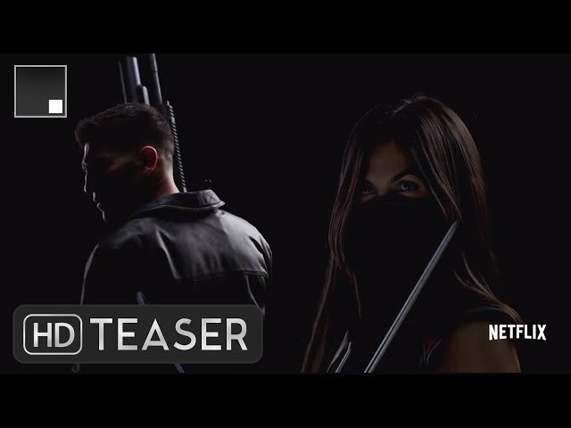 Marvel's Daredevil  - Teaser Suiting Up HD