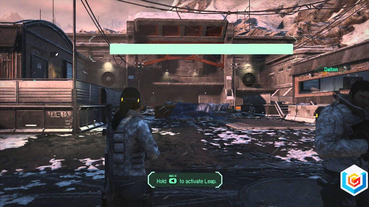 medium resolution of fuse xbox 360 demo gameplay trailer