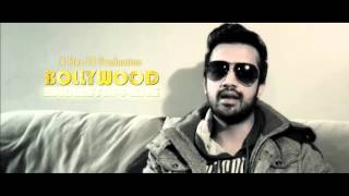 Atif Aslam Live UK Tour in London & Birmingham 2013 at Bollywood Showstoppers Concert