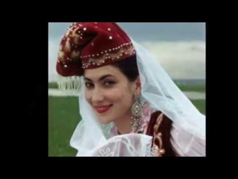 Volga Tatars (Bulgars) -- Tatarstan - Suas El