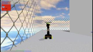 Awsome Sk8ter On Roblox!!