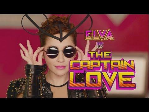 蕭亞軒Elva Hsiao – SUPER GIRL 愛無畏 (Official HD MV)