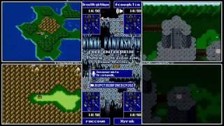 Final Fantasy IV Free Enterprise League – GreatWightHope/fcoughlin/rmccown/Xyrak (8/30/18)