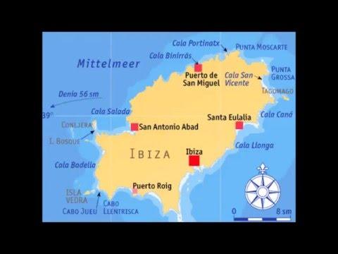 IBIZA / SPAIN