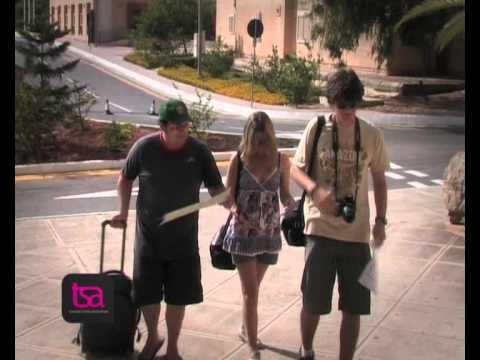 TOURISM STUDIES ASSOCIATION TSA MALTA