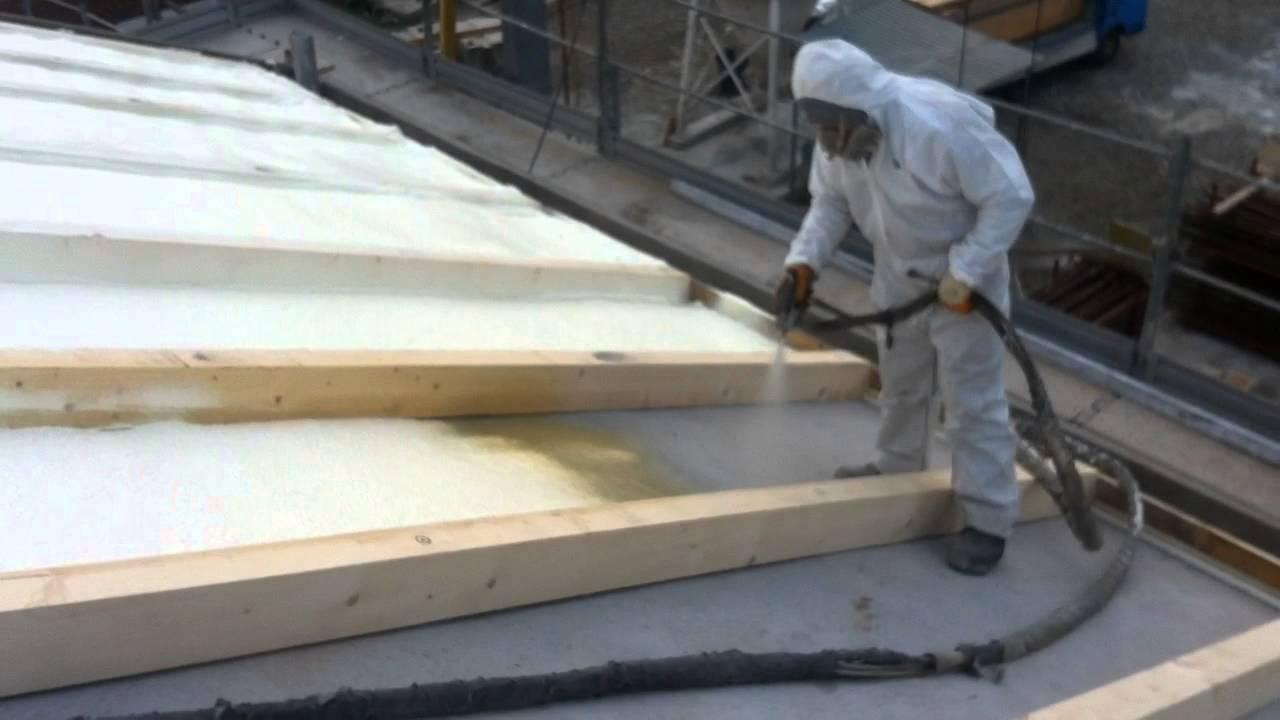 impermeabilizzazione tetti pvc
