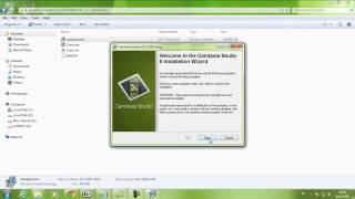 Install  net framework   camtasia studio 8 Full Thai