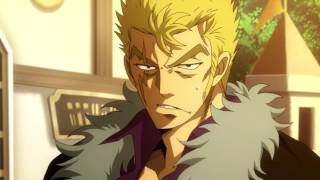 Laxus vs Jura vs Orga (English Dub) HD(This was taken down on my other channel so I'm just uploading it here for now I hope you guys enjoy. Originally Uploaded: February 8th 2016 Buy Fairy Tail: ..., 2016-10-02T17:44:43.000Z)
