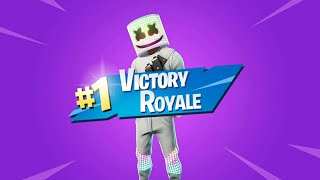 PAKE SKINS MARSMELLOW DIRECT VICTORY ROYALE (FORTNITE) #5