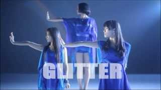 GLITTER×Enter the Sphere「LEVEL2.9」 Perfume ~Club Remix~