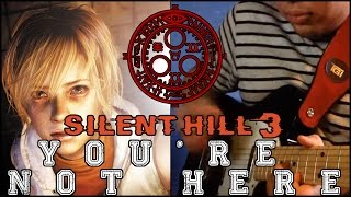 Silent Hill 3 - You