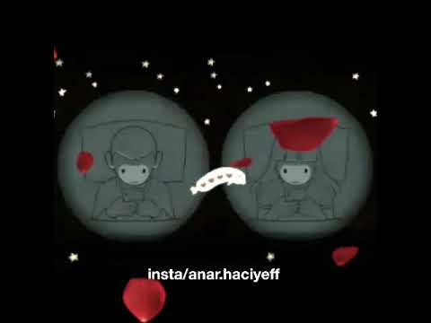 Seni Sevirem 😍 Bele mesaji gozleyenlere qismet 😄)) (whatsapp durum videolari , instagram ,)