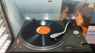 Chorei - Roberto Carlos (Lp Mono 1961) Vinil
