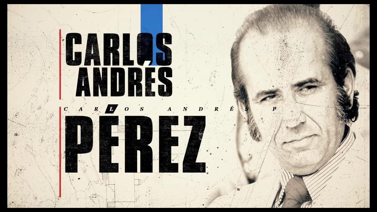 CAP 2 Intentos Trailer Oficial - YouTube |Carlos Andres Perez Meme