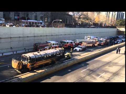 676 School Bus Fire, Part 2 — Philadelphia Magazine — 11/24/15