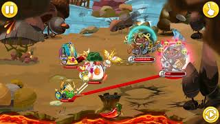 Angry Birds Epic The Apocalyptic Hogriders Part 2