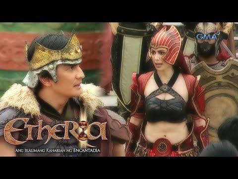Etheria: Full Episode 9 - 동영상