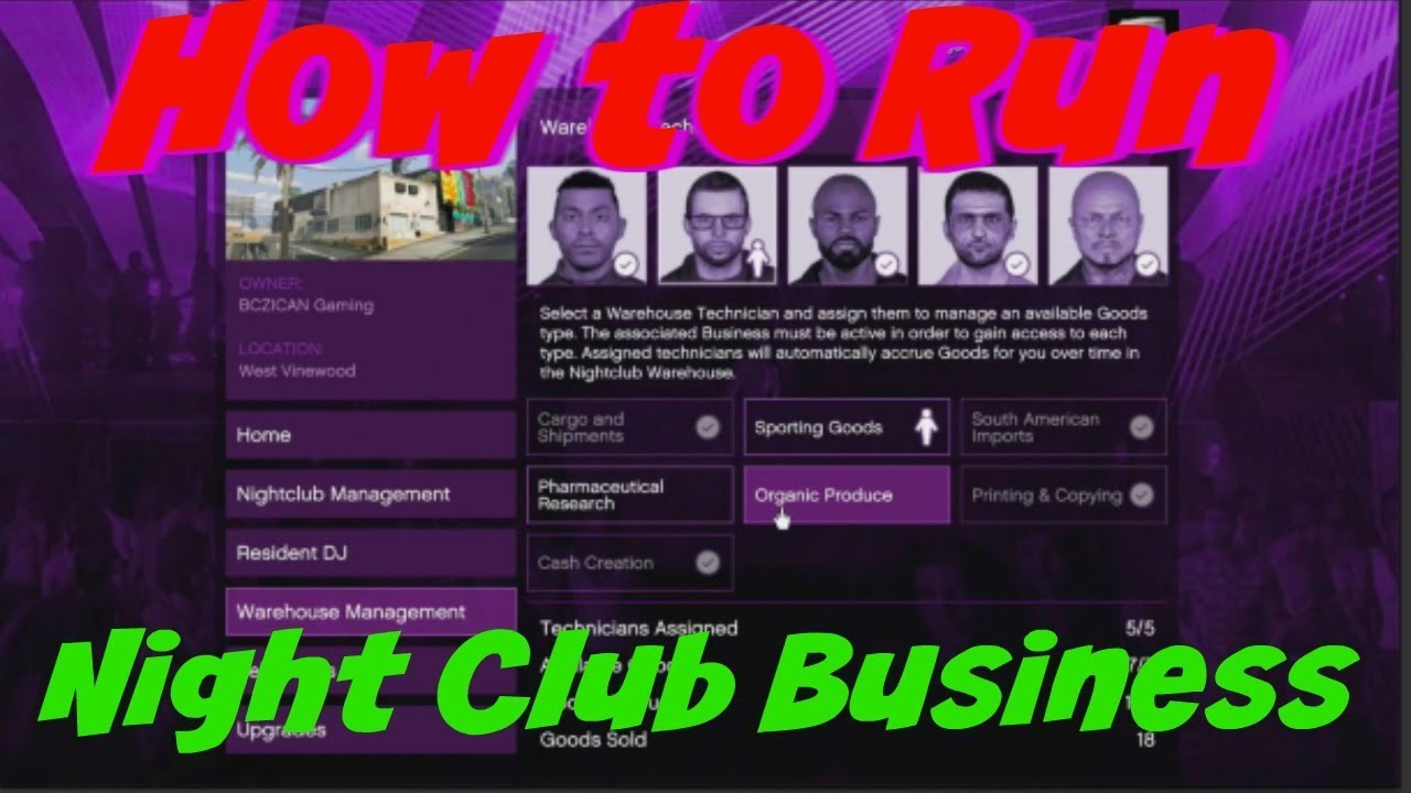 how to run gta 5