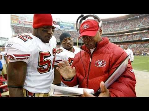 49ers Mike singletary MIX 300 Violin Orchestra