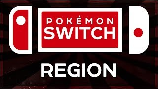 Pokémon Switch | Region