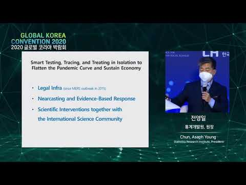 [Global Korea Convention 2020] Day 1 Conference Session 2 (Crystal Ballroom A)